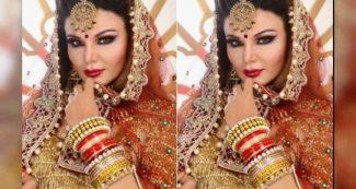 राखी सावंत ने NRI से शादी की बात की कंफर्म, जानिए ड्रामा क्वीन क्यों बोली 'मैं डर गई थी'
