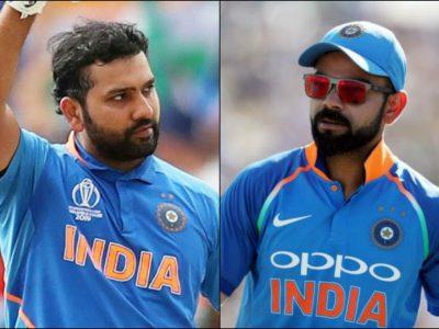 रोहित या विराट? कौन है बेहतर टी-20 कप्तान, गौतम गंभीर ने कर दी बोलती बंद, वीडियो