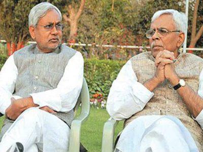 फिर पलटी मार सकते हैं नीतीश कुमार, पुराने करीबी के बयान से सियासी भूकंप, करें विपक्ष का नेतृत्व