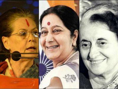 जेपी आंदोलन का हिस्सा थी सुषमा स्वराज, इंदिरा से लेकर सोनिया गांधी तक को दी सीधी चुनौती