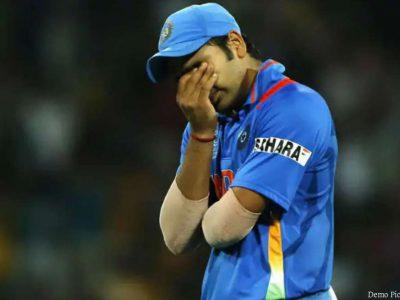 क्रिकेट जगत को लगा झटका, टीम इंडिया के पूर्व ओपनर ने की खुदकुशी, वजह हैरान करने वाली