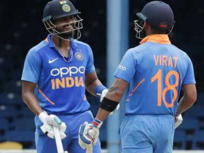 खराब फॉर्म की वजह से मनोचिकित्सक के पास गया था  टीम इंडिया का ये स्टार बल्लेबाज