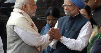 ऑर्थिक सुस्ती पर मनमोहन सिंह का बड़ा बयान, मोदी सरकार को दिया खास सलाह