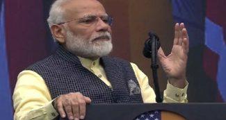Howdy Modi- पीएम ने पाकिस्तान की बखिया उधेड़ दी, कही ऐसी बात तिलमिला जाएंगे इमरान खान