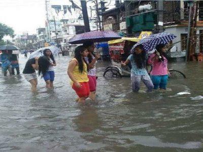 Opinion- बाढ़ में क्यों डूब गया पटना, आने वाले दिन और ज्यादा भयावह होने वाले हैं