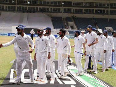 टीम इंडिया ने पुणे टेस्ट में हासिल की बड़ी जीत, सीरीज 2-0 से अपने नाम किया