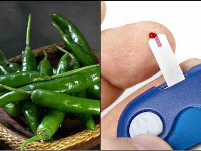 खाने के साथ रोज एक हरी मिर्च खाकर आप खुद को इस बड़ी बीमारी से बचा सकते हैं