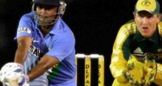 क्रिकेट: संन्यास का ऐलान, 42 की उम्र में क्रिकेट के सभी प्रारूपों को अलविदा कहा