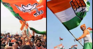 झारखण्ड: Exit Poll ने बढ़ाई बीजेपी की मुश्किल, कांग्रेस-JMM के लिए दे रहा Good News