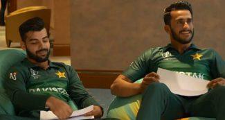पाकिस्तानी क्रिकेटर ने भारतीय दामाद के लिये कहा, हम दोस्त हैं पति-पत्नी नहीं, पढिये पूरी खबर, वीडियो