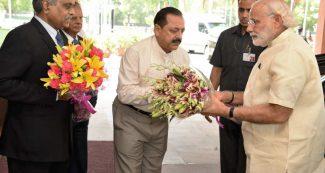 मोदी के मंत्री ने देश विरोधी ताकतों को दी खुली चेतावनी, पीओके को लेकर कही बड़ी बात
