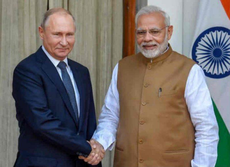 चीन से टकराव: दोस्त भारत को देंगे ये 'ब्रह्मास्त्र'