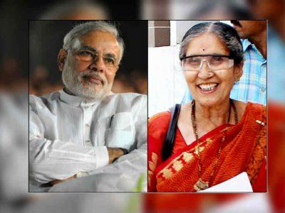पत्नी को छोड़कर क्यों चले गए थे नरेन्द्र मोदी ? जसोदाबेन ने बताई एक-एक बात, जानें Inside Story