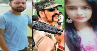 राजद विधायक की भतीजी और उसके प्रेमी हत्याकांड में बड़ा खुलासा, मनु महाराज ने 24 घंटे में सुलझाया केस
