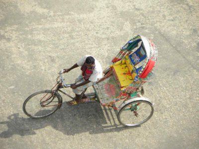 52 की उम्र, पेशा रिक्शा चलाना, फिर भी फंसा ली 3000 लड़कियां, Idea सुन पुलिस के उड़े होश