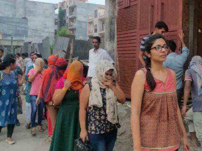स्वाति मालीवाल का एक्शन, स्पा सेंटर में जिस हालत में पकड़े गए युवक-युवतियां बताना भी मुश्किल