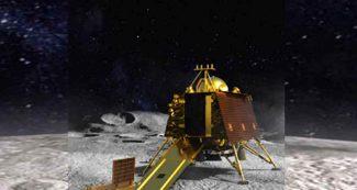 चंद्रयान-2 : इसरो ने कहा थैंक यू, भारतीय सपनों को साकार करके रहेंगे, पढिये पूरी खबर