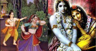 शूर्पणखा ने ऐसा कौन सा पुण्य किया था कि वह श्रीकृष्ण की पत्नी बन गई? रोचक कथा