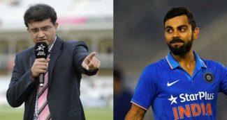 सौरव गांगुली के बीसीसीआई अध्यक्ष बनते ही विराट कोहली को कप्तानी से हटाने की मांग, इन्होने उठाया मुद्दा