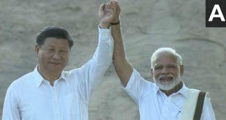 Opinion – भारत-चीनः रसीली नौटंकी काफी नहीं