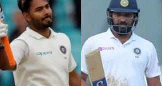 क्या ऋषभ पंत के लिये बंद हो चुके हैं टीम इंडिया के दरवाजे, रोहित शर्मा के बयान के बाद चर्चा शुरु