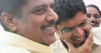 जेल से निकलते ही अजय चौटाला का बड़ा बयान, बेटे ने कईयों को दिखा दी हैसियत…