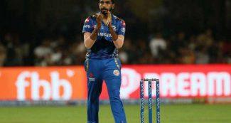क्या आरसीबी में जा रहे हैं जसप्रीत बुमराह, रोहित की टीम ने दिया बोलती बंद करने वाला जवाब