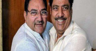 दुष्यंत के डिप्टी सीएम बनते ही हरियाणा की राजनीति में नया मोड़, अजय ने अभय चौटाला से की मुलाकात