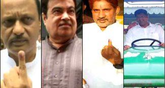 महाराष्ट्र-हरियाणा विधानसभा चुनाव: मतदान को उमड़ रहे हैं लोग, प्रधानमंत्री का भी आया बड़ा संदेश
