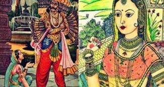 रावण की मृत्यु के बाद पत्नी मंदोदरी ने कर ली थी दूसरी शादी, ये कथा बड़ी दिलचस्प है