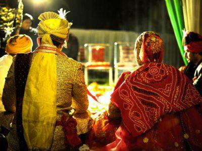 गर्भवती पत्नी को बच्चों संग पहुंचाया मायके, फिर लॉकडाउन में प्रेमिका से कर ली शादी