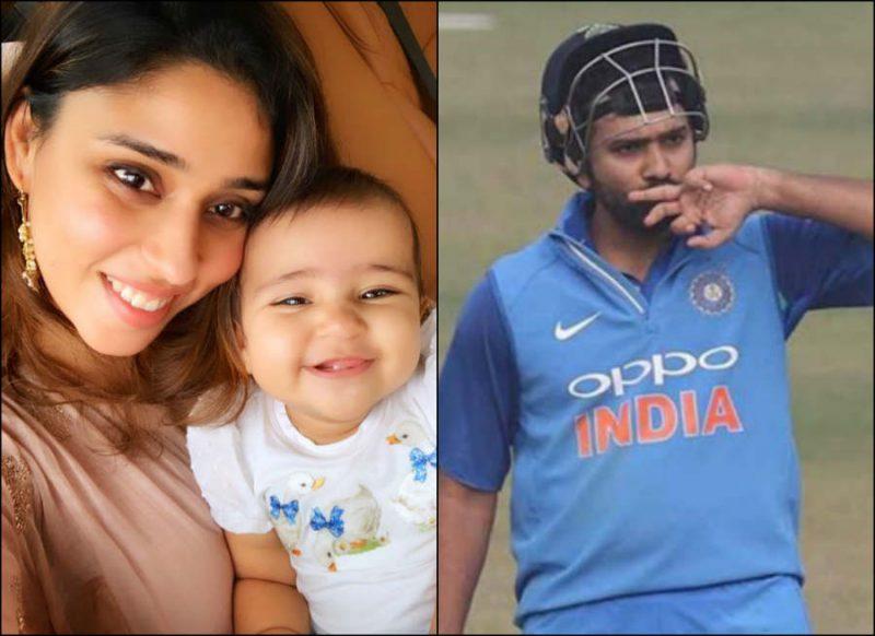 पर्सनल लाइफ में काफी शर्मीले हैं रोहित शर्मा, पत्नी रितिका ने ऐसे बदल दी जिंदगी, वीडियो