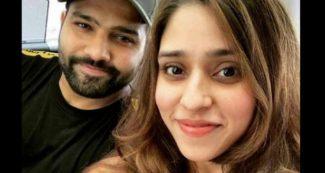 पत्नी रितिका नहीं बल्कि ये है रोहित शर्मा का पहला क्रश, सालों बाद हिटमैन ने खोला राज