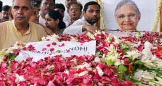 बेटे संदीप दीक्षित ने तोड़ी चुप्पी, बताया कौन है शीला दीक्षित का 'कातिल', दिल्ली की सियासत में भूकंप