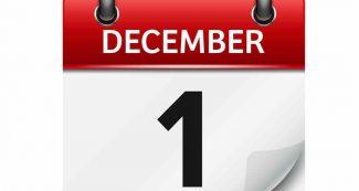1 दिसंबर से होने वाले हैं ये 4 बड़े बदलाव, आम आदमी की जेब पर होगा सीधा असर