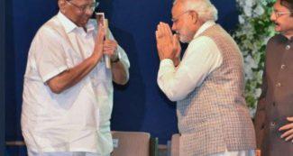 बीजेपी ने शरद पवार को दिया बड़े पद का ऑफर, महाराष्ट्र की सियासत 180 डिग्री घुमाने की कोशिश