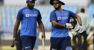 वेस्टइंडीज सीरीज के लिये टीम इंडिया का चयन, ऋषभ पंत समेत ये तीन खिलाड़ी हो सकते हैं बाहर