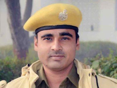 राजस्थान का पुलिसवाला जिसने सड़क पर पढ़ने वाले 450 बच्चों के लिए स्कूल बना दिया
