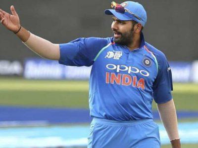 रोहित की कप्तानी में दिखा धोनी जैसा दिमाग, इन फैसलों ने पलट दिया मैच