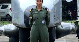 नौसेना की पहली महिला पायलट बनीं शिवांगी, फिक्स्ड विंग डोर्नियर सर्विलांस प्लेन उड़ाएंगी