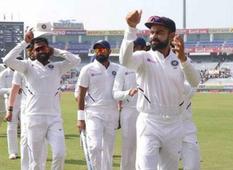 टीम इंडिया के लिये बुरी खबर, स्टार बल्लेबाज अस्पताल में भर्ती, लगी चोट