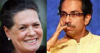 शिवसेना को समर्थन देने पर कांग्रेस में दो फाड़, राहुल के करीबी नेता ने पूछा, ये सरकार चलेगी कब तक?