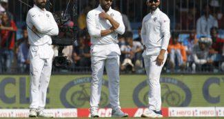 रोहित के बाहर होने से फंसी टीम इंडिया, कप्तान विराट कोहली पर आई ये मुसीबत