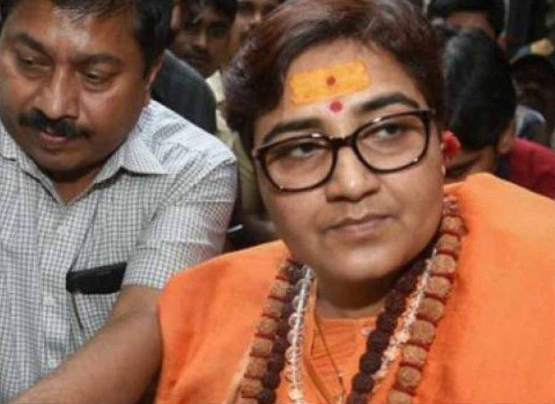 Opinion – प्रज्ञा ठाकुर ने एक बार फिर भाजपा और संघ की दाल पतली करवा दी है