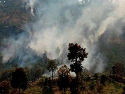 पाकिस्तान ने शुरु की फायरिंग, भारतीय सेना ने किया खत्म, 3 चौकियां तबाह, 4 सैनिक ढेर