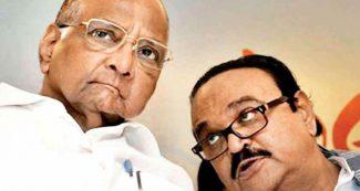 महाराष्ट्र- गठबंधन में फिर फंसा पेंच, एनसीपी के दिग्गज नेता का बड़ा बयान