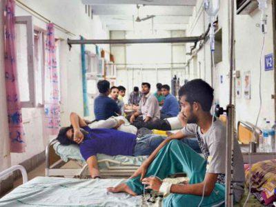 अब डेंगू से हुई मौत तो मिलेगा मुआवजा, 25 लाख रुपए पीडि़त परिवार को देने होंगे – हाईकोर्ट
