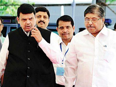 महाराष्ट्र में बदल गये समीकरण? बीजेपी अध्यक्ष का सरकार बनाने को लेकर बड़ा दावा