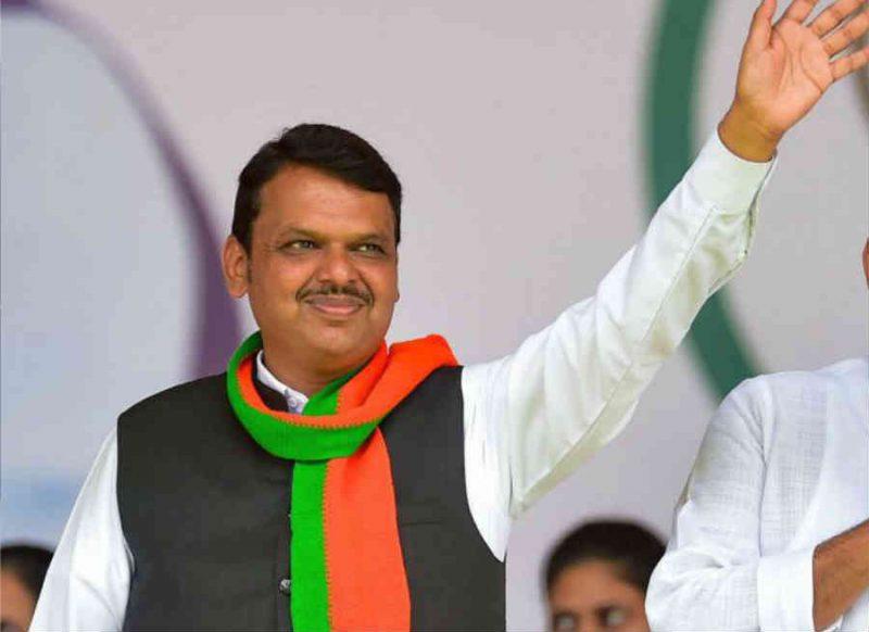 शिवसेना ने नहीं दिया साथ तो भी फड़नवीस ही होंगे CM, राज्यपाल के पास मौजूद हैं ये 3 विकल्प