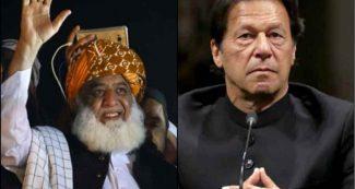 मौलाना की चेतावनी, पूरे पाकिस्तान में करेंगे 'लॉकडाउन', डरकर इमरान सरकार का ये फैसला